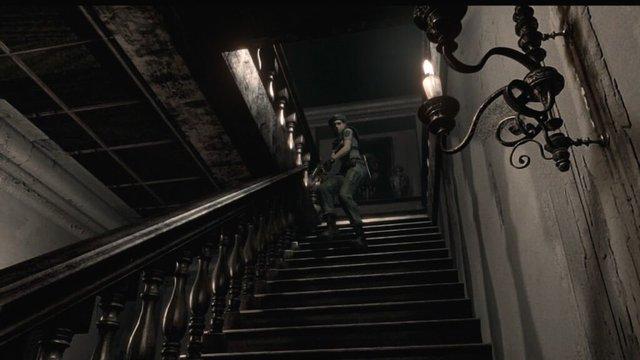 Top 8 thủ thuật của game kinh dị khiến người can đảm nhất cũng phải hú hồn - Ảnh 3.