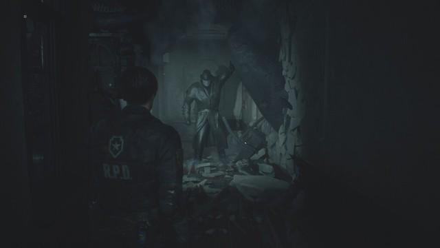 Top 8 thủ thuật của game kinh dị khiến người can đảm nhất cũng phải hú hồn - Ảnh 5.