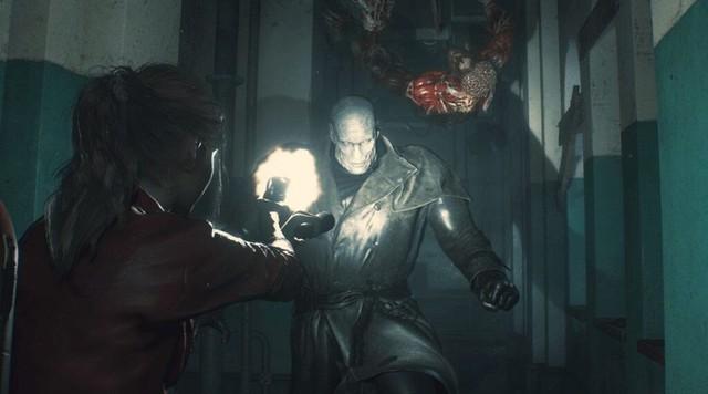 Top 8 thủ thuật của game kinh dị khiến người can đảm nhất cũng phải hú hồn - Ảnh 9.