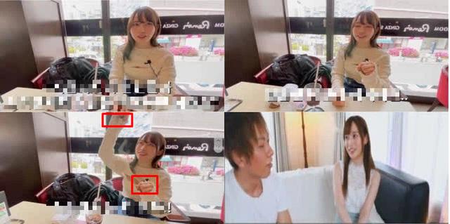 Đóng phim đầu tay với Ken Shimizu, nàng hot girl gây sốc khi so sánh kỹ năng giữa ông hoàng và bạn trai cũ - Ảnh 3.