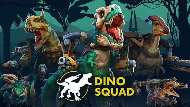 Dino Squad: Làn gió mới đưa những fan của dòng game Warhammer -16191085579832085992930
