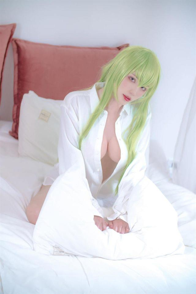 cosplay sexy siêu hot dành cho game Code Geass: Lelouch of the Rebellion  19655wytnyxahpgctvg6skpxd-1619073238879259354304