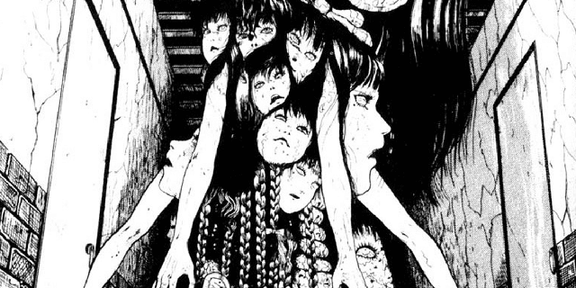 7 quái vật đáng sợ nhất đến từ manga kinh dị mà fan không thể nào quên - Ảnh 5.