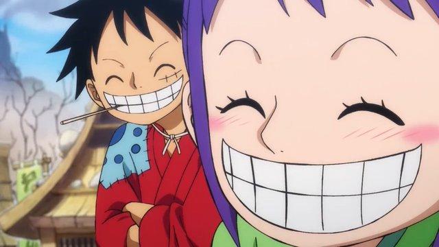 One Piece: Chẳng phải Luffy, chính Otama là người khiến liên minh 2 Tứ Hoàng Big Mom và Kaido tan vỡ - Ảnh 1.
