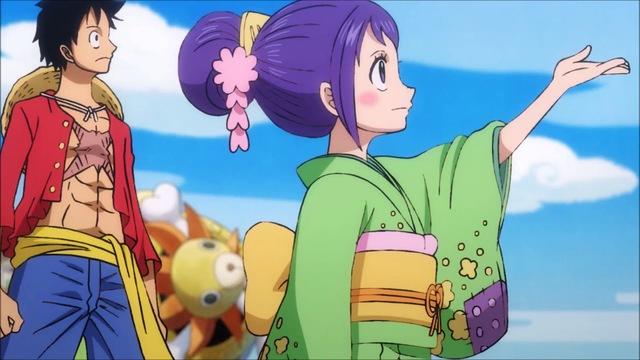 One Piece: Chẳng phải Luffy, chính Otama là người khiến liên minh 2 Tứ Hoàng Big Mom và Kaido tan vỡ - Ảnh 5.
