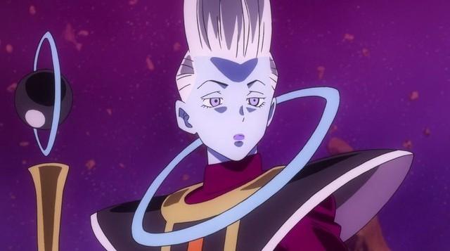 Dragon Ball Super 71: Dù đã hoàn thiện hơn nhưng Bản Năng Vô Cực của Goku vẫn còn điểm yếu này - Ảnh 1.