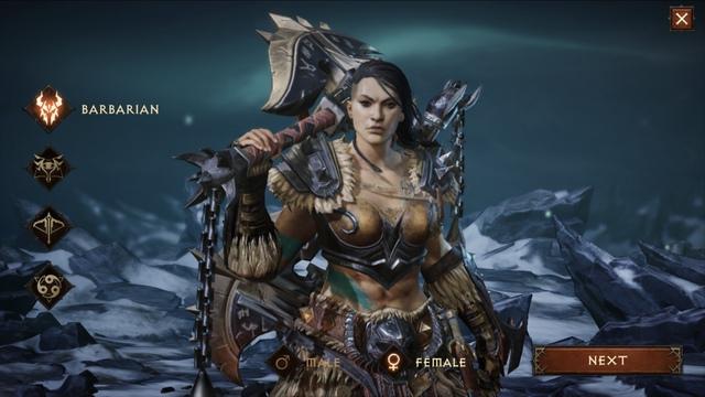 Diablo Immortal hé lộ cơ chế PvP cực đỉnh, đánh nhau tóe lửa - Ảnh 2.