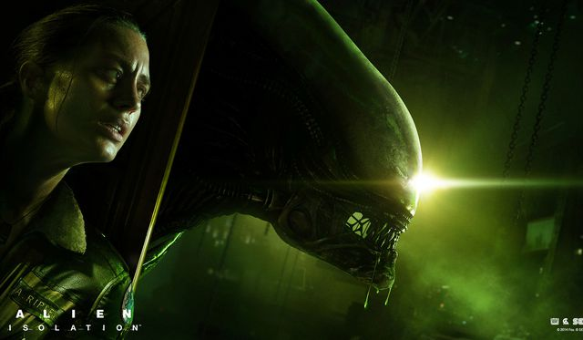 Game kinh dị hay nhất nhì lịch sử Alien: Isolation đang miễn phí  Photo-1-16191061746181560533113