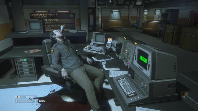 Game kinh dị hay nhất nhì lịch sử Alien: Isolation đang miễn phí  Photo-1-16191062109481946682188