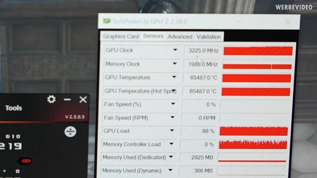 Phá kỷ lục thế giới về ép xung GPU với RX 6900 XT khi làm lạnh còn -87 độ C - Ảnh 2.