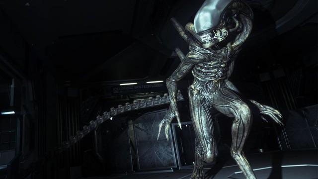 Game kinh dị hay nhất nhì lịch sử Alien: Isolation đang miễn phí  Photo-1-16191062267951682077474
