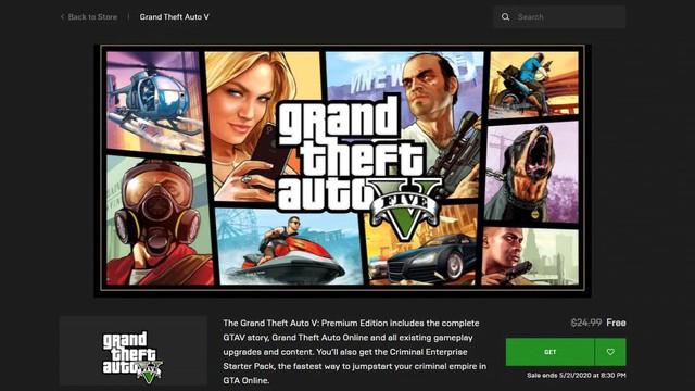 Nhiều game của Rockstar bất ngờ bốc hơi khỏi Steam, chuẩn bị chuyển sang Epic? - Ảnh 3.