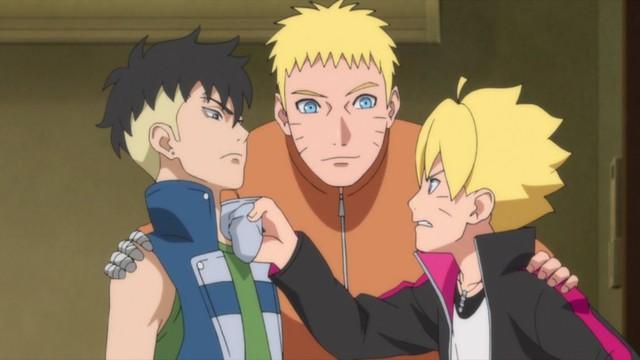 Boruto: Ngũ đại Kage họp online thảo luận toàn vấn đề nhạy cảm, liên quan đến cả tính mạng con trai Naruto - Ảnh 3.