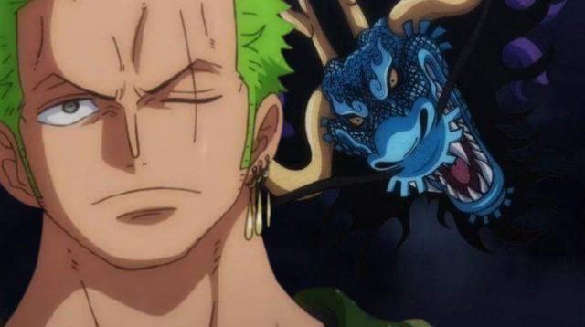 One Piece: Sau khi gục ngã, Zoro có thể đứng dậy để tha thu cho Kaido phát nữa hay không? - Ảnh 3.