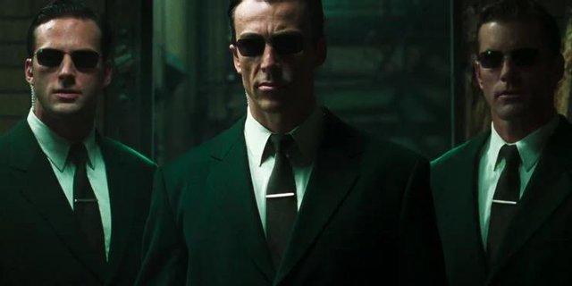 The Matrix với Keanu Reeves Photo-2-16190861370611673846476