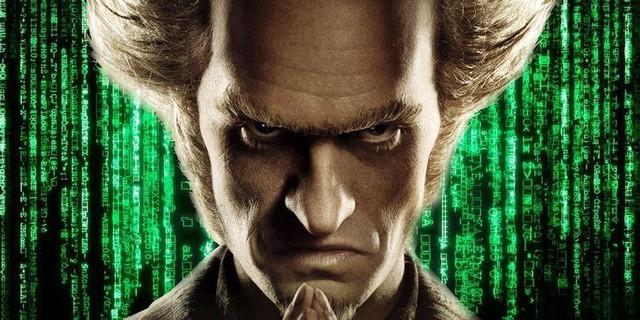 The Matrix với Keanu Reeves Photo-3-16190861365912136602601