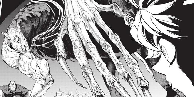 7 quái vật đáng sợ nhất đến từ manga kinh dị mà fan không thể nào quên - Ảnh 6.