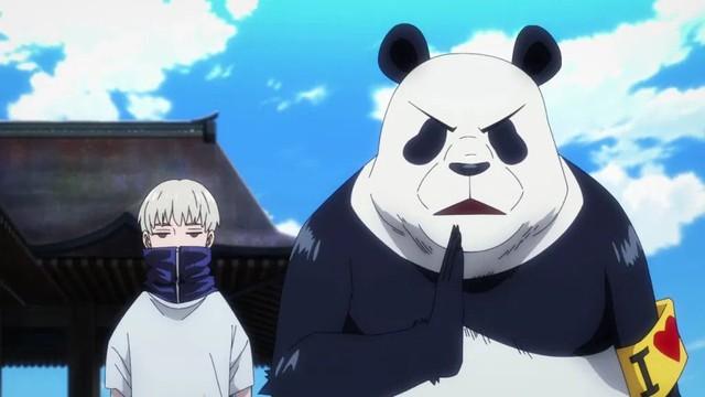 Jujutsu Kaisen chap 147: Hiệu trưởng Yaga bị hành quyết, bí mật về Panda được tiết lộ - Ảnh 3.
