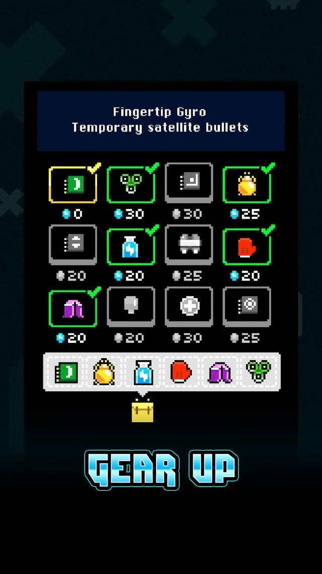 Klee: Spacetime Cleaners -Tựa game Arcade độc đáo của Noice 2D -161915571347738557801