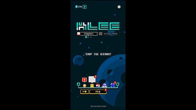 Klee: Spacetime Cleaners -Tựa game Arcade độc đáo của Noice 2D -16191557139181076199526