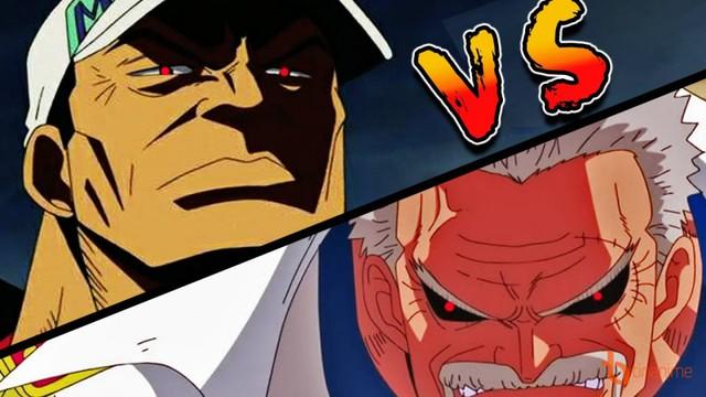 One Piece và cuộc khẩu chiến kéo dài hơn 10 năm nay, nếu Sengoku không ngăn cản liệu Akainu có cùng ngày giỗ với Ace? - Ảnh 2.
