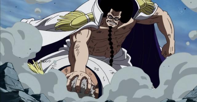One Piece và cuộc khẩu chiến kéo dài hơn 10 năm nay, nếu Sengoku không ngăn cản liệu Akainu có cùng ngày giỗ với Ace? - Ảnh 3.