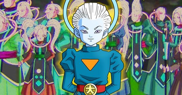 Thiên sứ nào mạnh nhất trong 12 vũ trụ của Dragon Ball Dragon-ball-angel-1619168050291711075909
