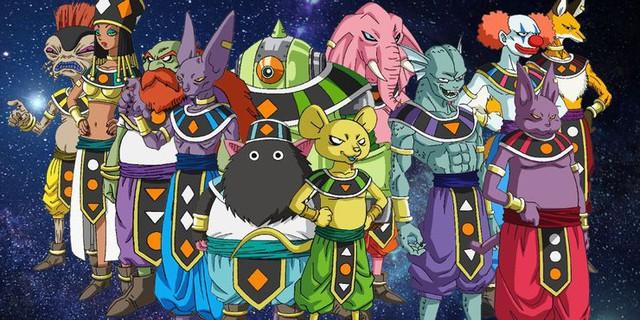 Thiên sứ nào mạnh nhất trong 12 vũ trụ của Dragon Ball Dragon-ball-super-god-of-destruction-1-1619168218278300459786