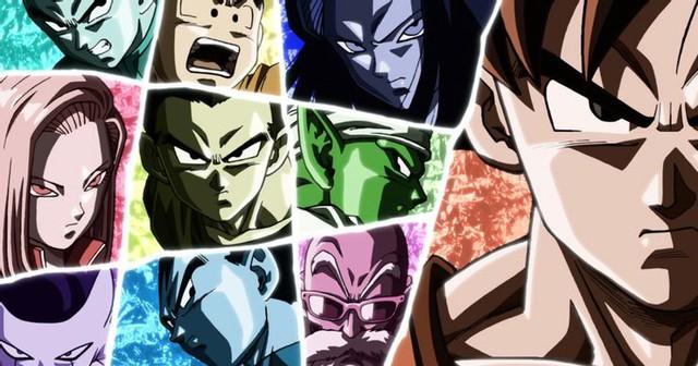 Thiên sứ nào mạnh nhất trong 12 vũ trụ của Dragon Ball Dragon-ball-super-tournament-of-power-universe-7-cropped-16191682351071485882854