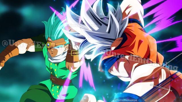 Dragon Ball Super chap 72: Băng Heeter đi tìm ngọc rồng, Granola không phải là phản diện của arc này? - Ảnh 1.