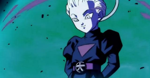 Thiên sứ nào mạnh nhất trong 12 vũ trụ của Dragon Ball Grand-minister-1619168198362793043488
