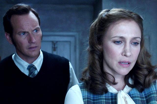 """Bom tấn kinh dị The Conjuring 3 tung trailer khiếp đảm, chứng minh """"ma xui quỷ khiến"""" là có thật? - Ảnh 3."""
