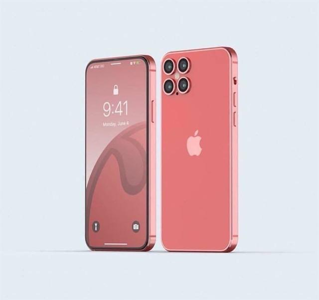 Rò rỉ màu sắc dự kiến của iPhone 13, cộng đồng mạng tranh cãi kịch liệt, để lại ý kiến trái chiều - Ảnh 2.
