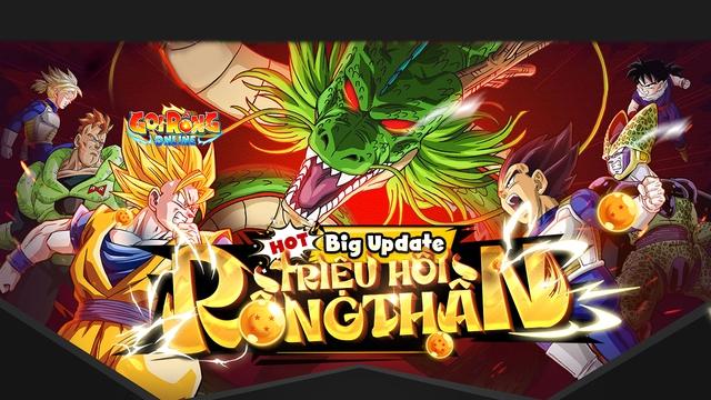 Gọi Rồng Online tung Big Update chỉ sau... 23 ngày ra mắt: Triệu Hồi Rồng Thần, săn ngàn quà tặng - Ảnh 4.