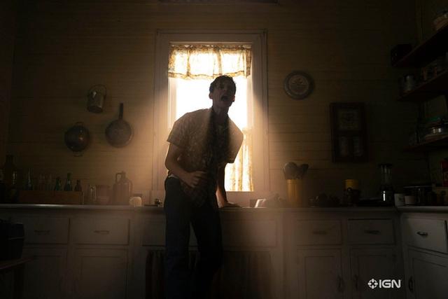 """Bom tấn kinh dị The Conjuring 3 tung trailer khiếp đảm, chứng minh """"ma xui quỷ khiến"""" là có thật? - Ảnh 7."""