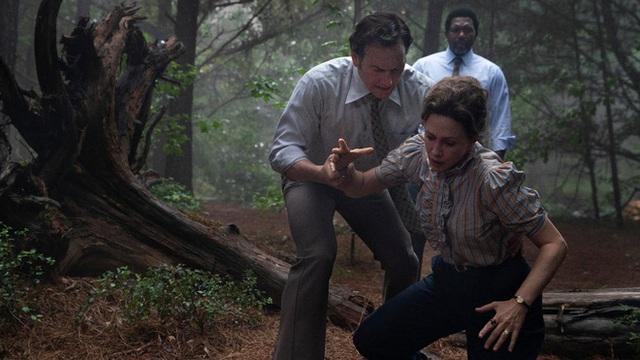 """Bom tấn kinh dị The Conjuring 3 tung trailer khiếp đảm, chứng minh """"ma xui quỷ khiến"""" là có thật? - Ảnh 11."""