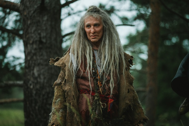 Thế giới thần thoại và bí ẩn của The Last Warrior Photo-4-16191491891641002190995