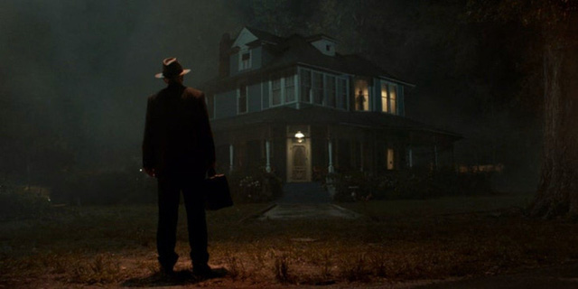 """Bom tấn kinh dị The Conjuring 3 tung trailer khiếp đảm, chứng minh """"ma xui quỷ khiến"""" là có thật? - Ảnh 12."""