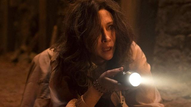 """Bom tấn kinh dị The Conjuring 3 tung trailer khiếp đảm, chứng minh """"ma xui quỷ khiến"""" là có thật? - Ảnh 14."""