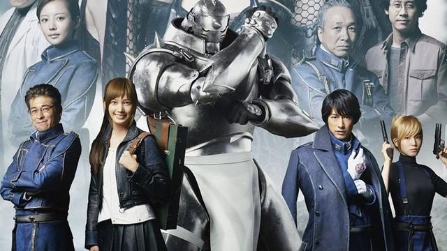 Top 10 bộ phim live-action chuyển thể từ manga D7-1619236776651132379040