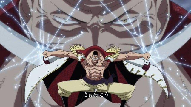 Màn Haki bá vương đối chiến giữa Luffy và Kaido khiến nhiều fan tiếc vì nó không được Livestream như trận Marineford - Ảnh 2.