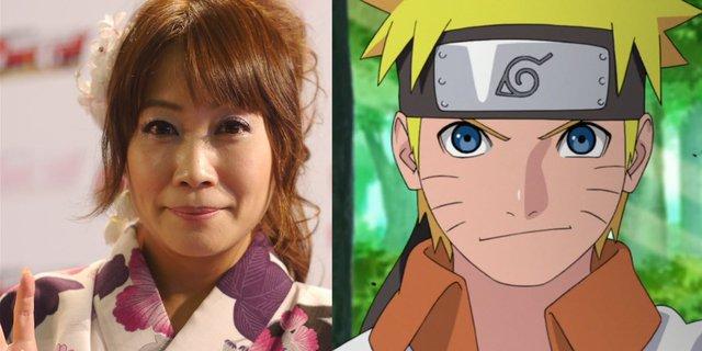 Chân dung một số diễn viên lồng tiếng cho nam chính của những bộ anime đình đám Naruto-uzumaki-naruto-junko-takeuchi-16192762727371607175624