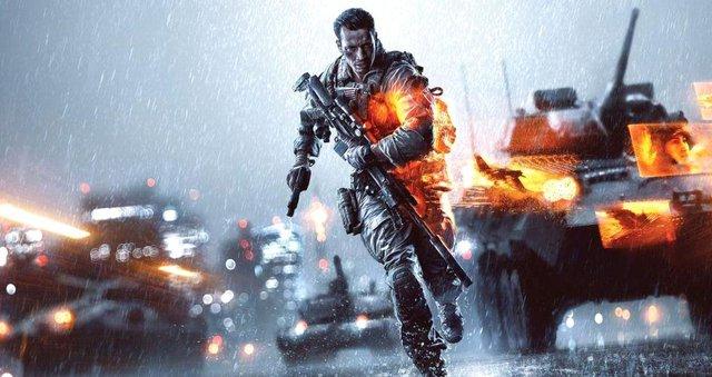 Siêu phẩm Battlefield 6 và Battlefield Mobile sắp ra mắt vào năm nay - Ảnh 2.