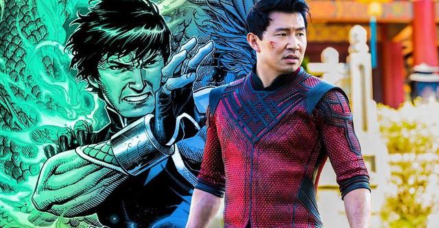 Điểm tương đồng và khác biệt giữa siêu anh hùng Shang-Chi trong MCU với nguyên tác comic - Ảnh 1.