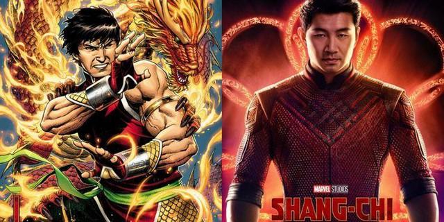 Điểm tương đồng và khác biệt giữa siêu anh hùng Shang-Chi trong MCU với nguyên tác comic - Ảnh 2.