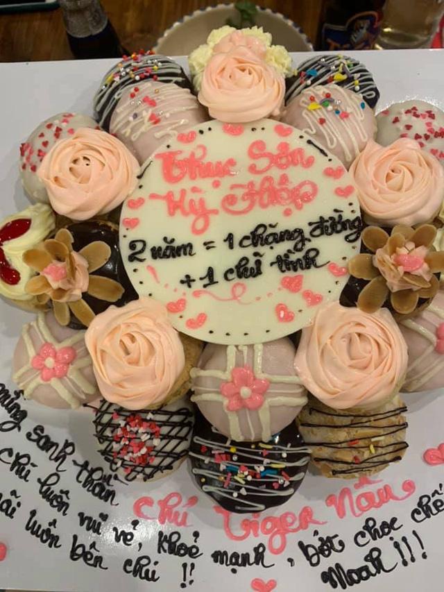Mừng sinh nhật, Thục Sơn 4D tung Giftcode 2 năm có 1 cho 500 anh em cùng vui, đăng nhập nhận Danh Hiệu Free cực đẹp - Ảnh 10.