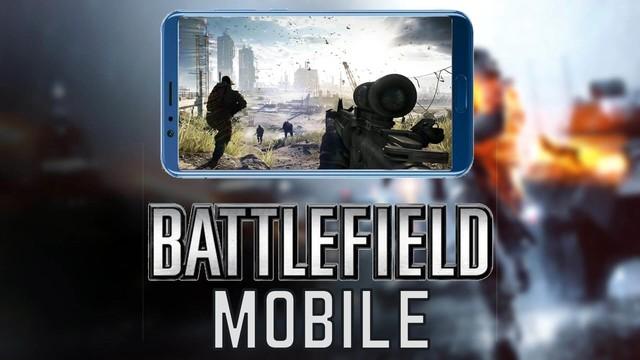 Siêu phẩm Battlefield 6 và Battlefield Mobile sắp ra mắt vào năm nay - Ảnh 4.