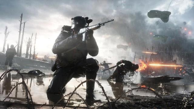 Siêu phẩm Battlefield 6 và Battlefield Mobile sắp ra mắt vào năm nay - Ảnh 5.