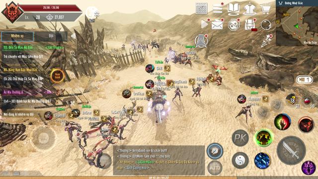 Review game mới Tứ Hoàng Mobile Screenshot20210422-154620-16192688643711379709305
