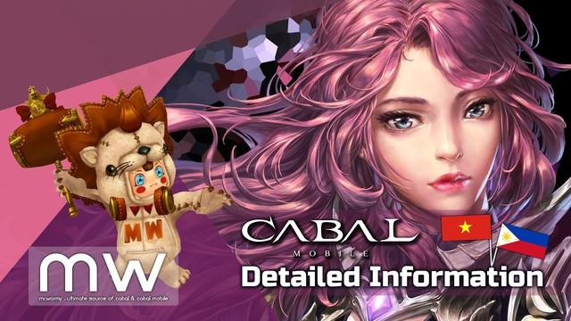 Cabal Mobile sắp được phát hành chính thức tại Việt Nam, hàng chính chủ 100% và không cần chơi lậu nữa - Ảnh 1.